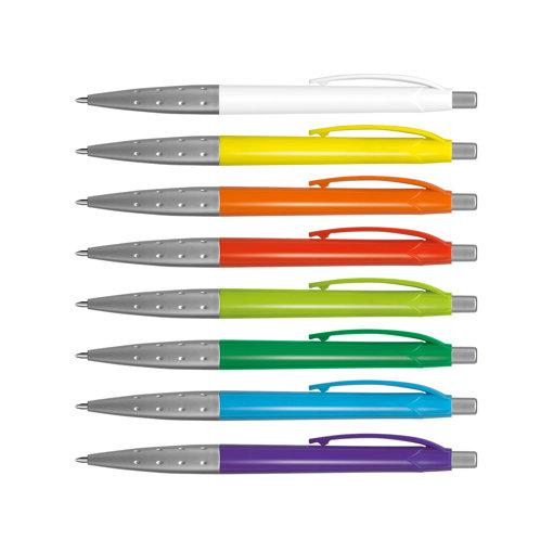 Picture of Spark Pen - Coloured Barrel