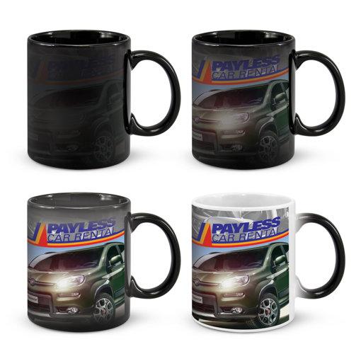 Picture of Chameleon Coffee Mug