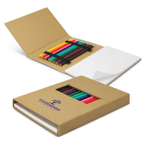 Picture of Creative Sketch Set