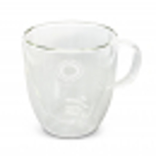 Picture of Riviera Double Wall Glass Cup