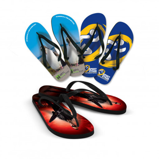 Picture of Flip Flops