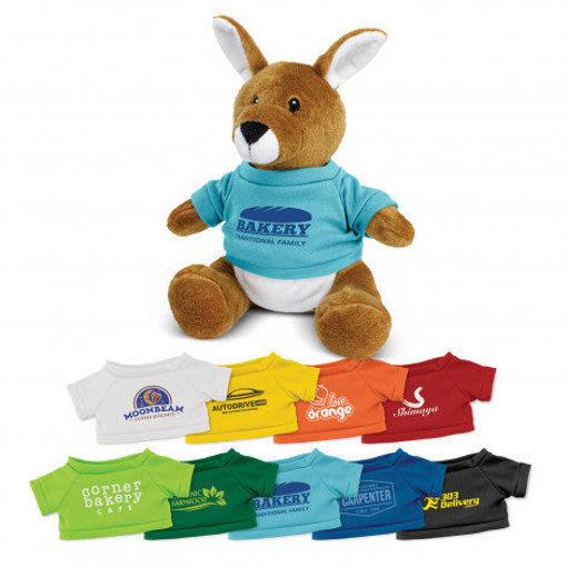 Picture of Kangaroo Plush Toy