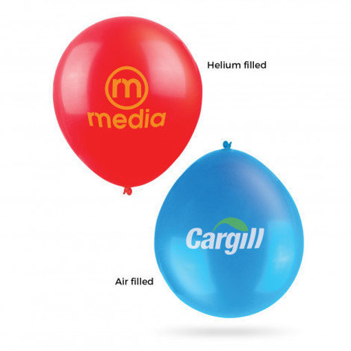 Picture of 30cm Branded Balloons