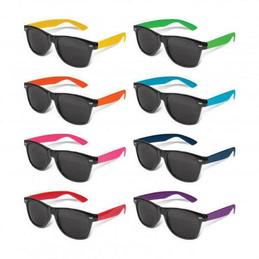 Picture of Malibu Premium Sunglasses - Black Frame