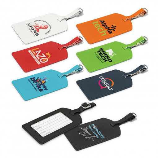 Picture of Aero Luggage Tag