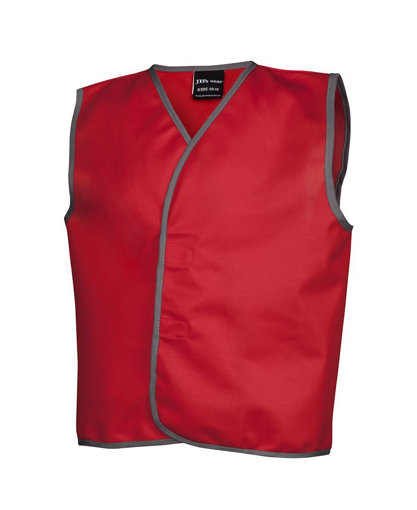 Picture of KIDS COLOURED TRICOT VEST