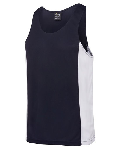 Picture of CONTRAST SINGLET