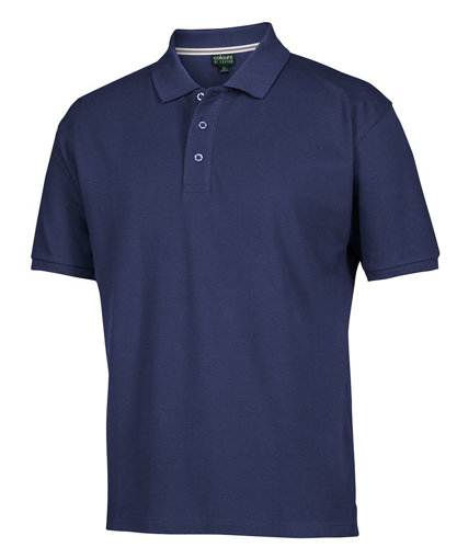 Picture of C OF C PIQUE POLO