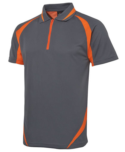 Picture of ZIP POLY POLO