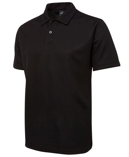 Picture of WAFFLE SPORT POLO