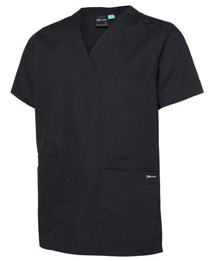 Picture of UNISEX SCRUBS TOP