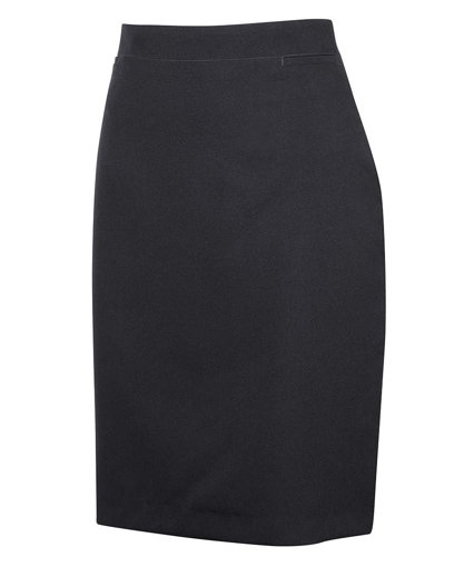 Picture of LADIES MECH STRETCH LONG SKIRT