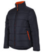 Picture of PUFFER CONTRAST JACKET