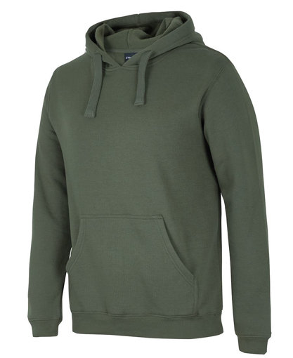 Picture of KIDS & ADULTS P/C POP OVER HOODIE