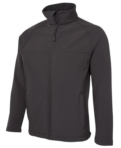 Picture of KIDS AND ADULTS LAYER SOFT SHELL JACKET