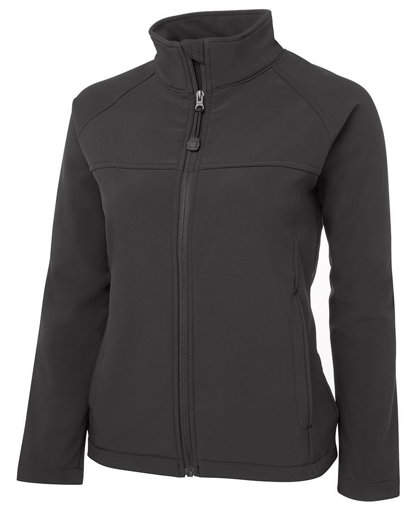 Picture of LADIES LAYER (SOFTSHELL) JACKET