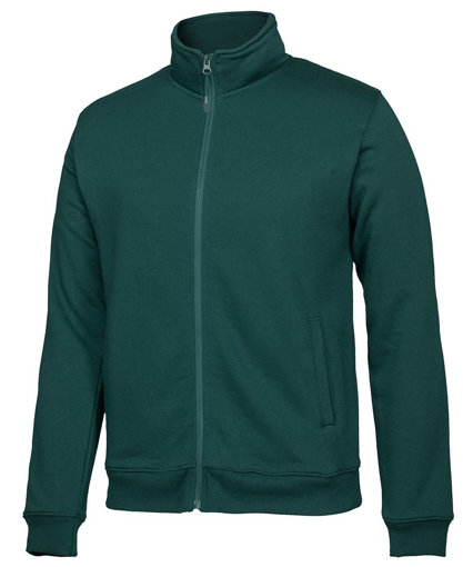 Picture of PODIUM ADULTS & KIDS PC FULL ZIP JACKET