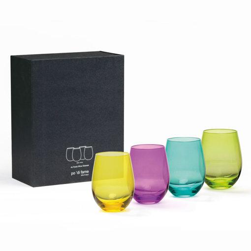 Picture of Festa Wine Glass Set