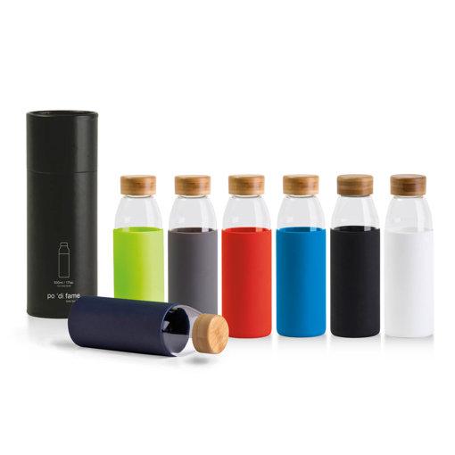 Picture of Orbit Glass Bottle