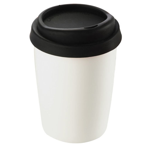 Picture of Ceramic Mug with Silicone Lid