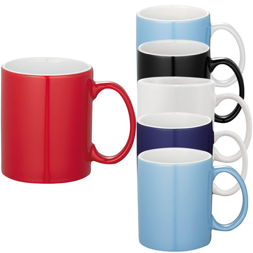 Picture of Bounty Ceramic Mug