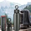 Picture of High Sierra® Maverick Copper Vacuum Bottle 600ml