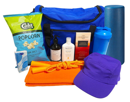 Picture of Total Wellbeing Bag