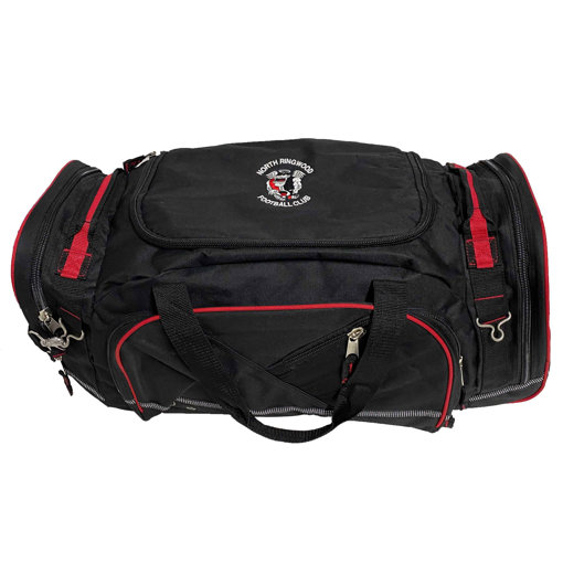 Picture of SPORTS BAG Black